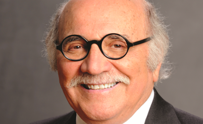 Grammy-winning jazz producer Tommy LiPuma dies at 80
