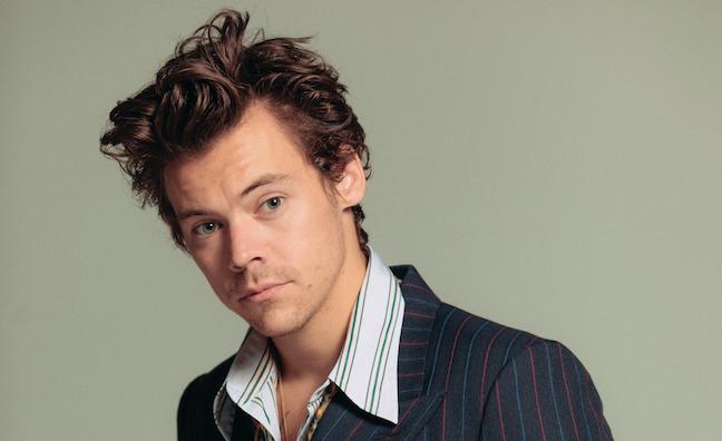 Harry Styles'