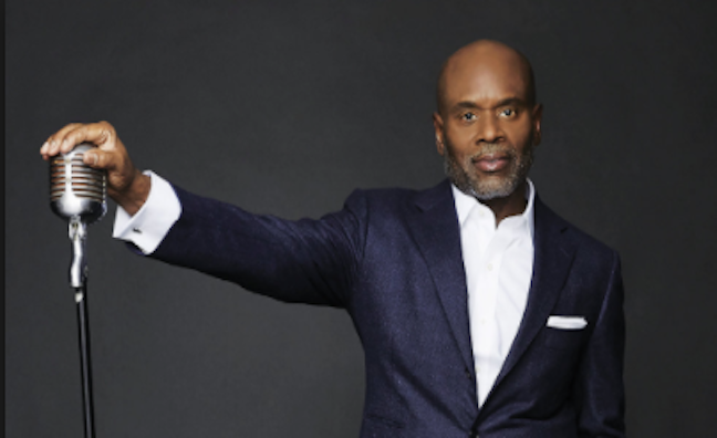 Coworker claims L.A. Reid sexually harassed her