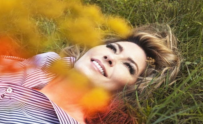 Shania Twain reveals first single off 'Now'