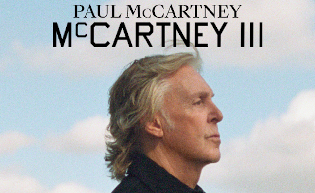 Paul McCartney urges vaccine take-up as new album released