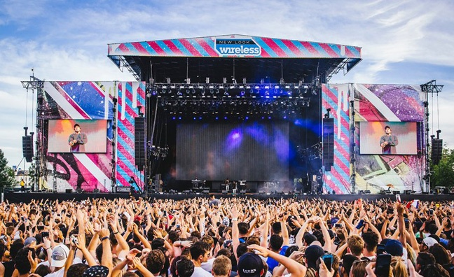 Wireless Festival given go-ahead after legal challenge dismissed