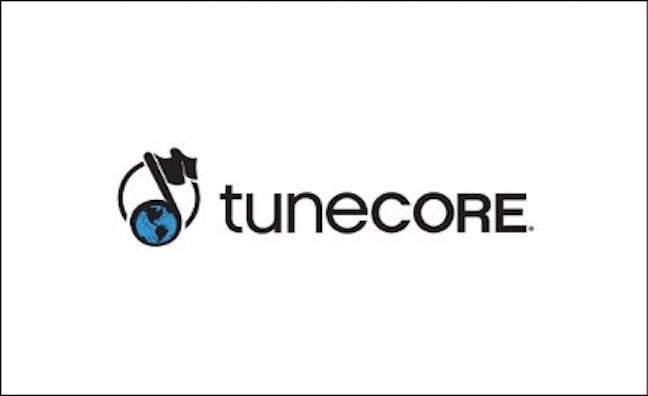 TuneCore partners with trio of live music brands
