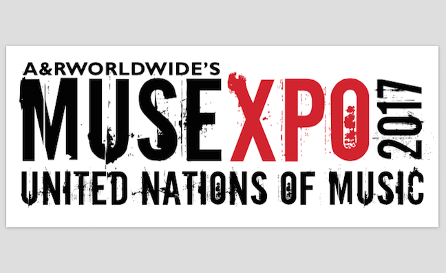 Details announced for MUSEXPO 2017 focus on India