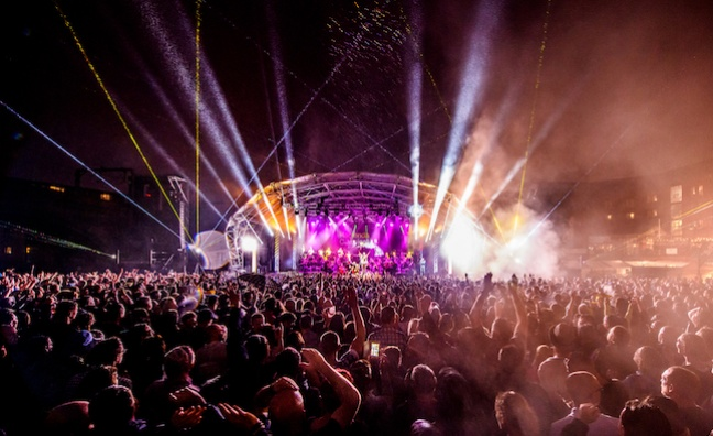 Sheffield Leadmill to stage Hacienda Classical at Don Valley Bowl