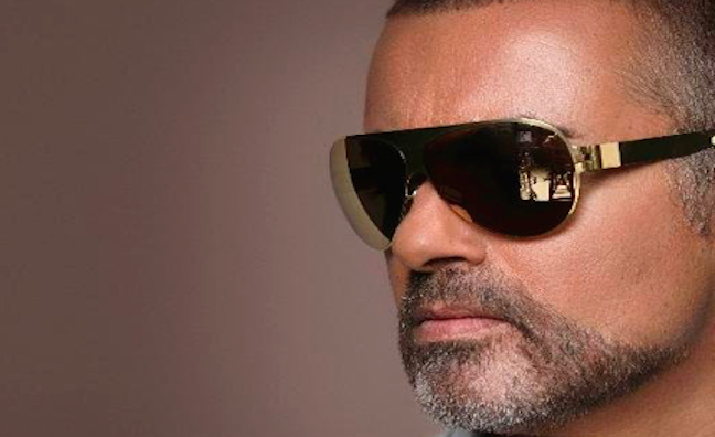 George Michael races towards 50,000 sales for Listen Without Prejudice reissue