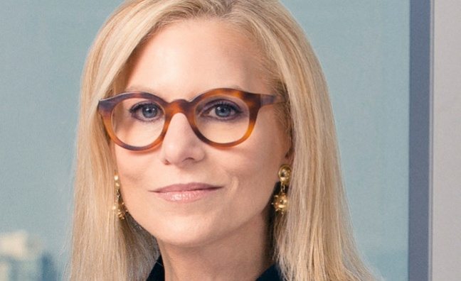 Dawn Ostroff named as Spotify's chief content officer