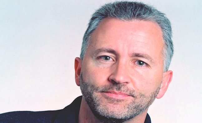 Universal Publishing Production Music appoints Michael Sammis president