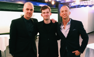 Sony/ATV signs global deal with Alan Walker