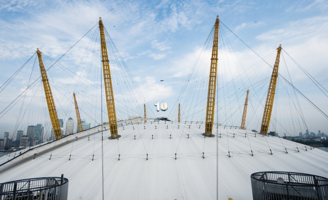 The O2's parent company reveals 43% gender pay gap