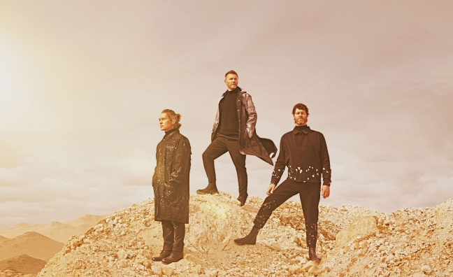 'They have always broken new ground': Take That's creative director on 30 years of pushing the live envelope
