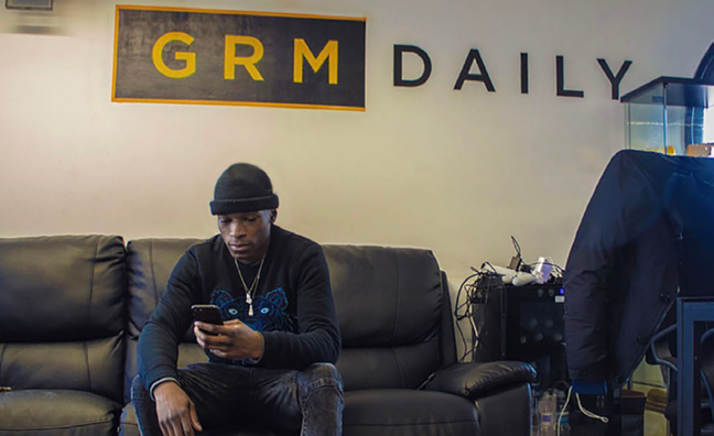 Rising Star: Meet GRM Daily's Michael Olaniyan