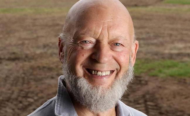 Michael Eavis to deliver keynote at this year's International Festival Forum