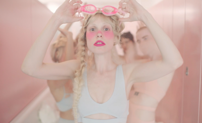 On The Radar: Petite Meller