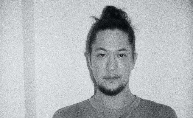 Adam Fujiki appointed UMPG director, creative/A&R for Canada