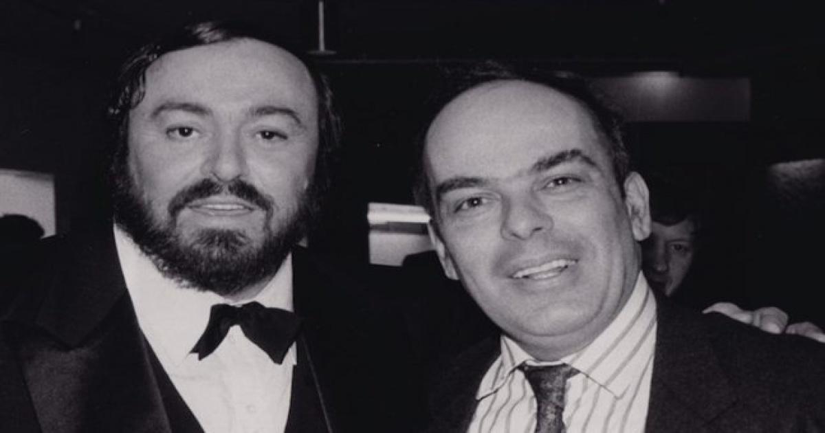 Legendary impresario Raymond Gubbay on his 50-year career in the music industry