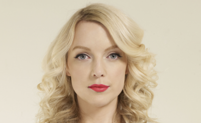 The Aftershow: BBC 6 Music & Music Week Awards presenter Lauren Laverne