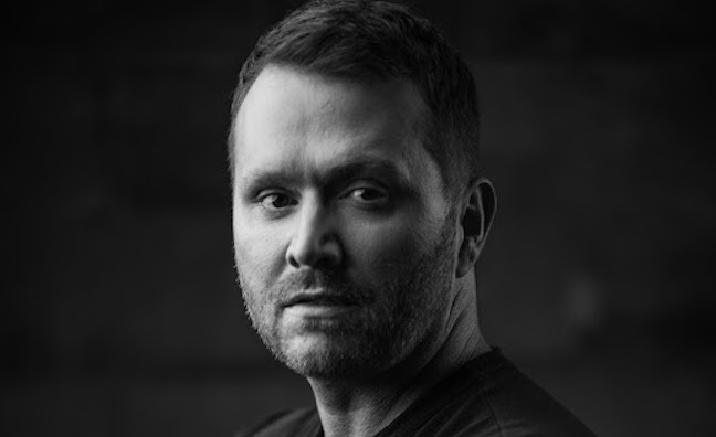 Kobalt extends deal with Shane McAnally