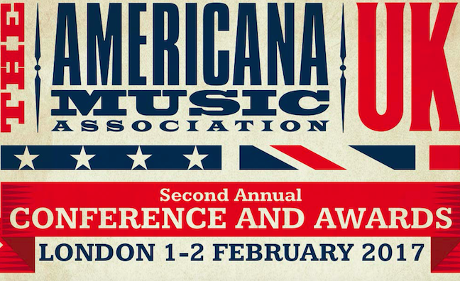 UK Americana Awards 2017 winners revealed