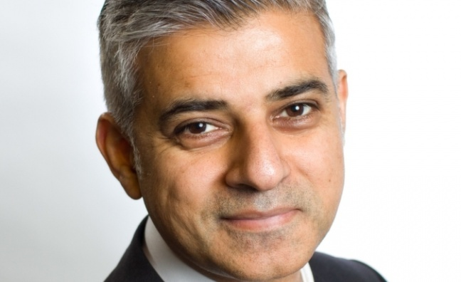Sadiq Khan responds to 'Save Fabric' petition