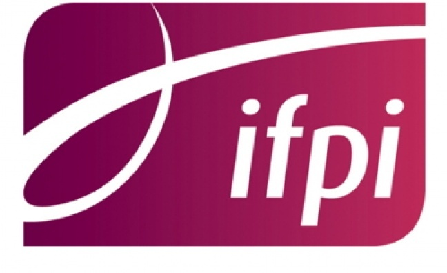 Adrian Strain steps down at IFPI