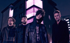 Inside the BRITs 2017 Album Of The Year nominees: The 1975, I Like It When...