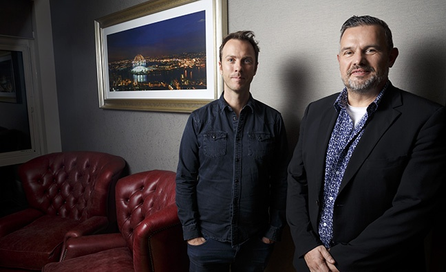 AEG Presents UK bosses reveal camping festival ambitions