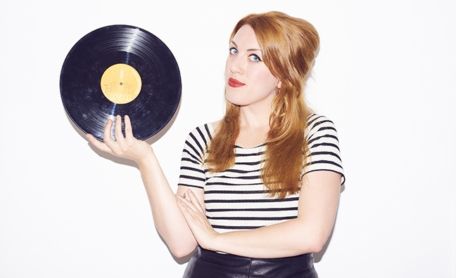 Tastemakers: What's NME's Leonie Cooper listening to this week?