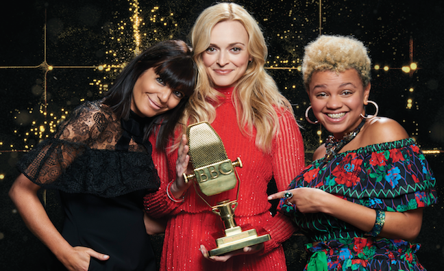 BBC Music Awards scaled back