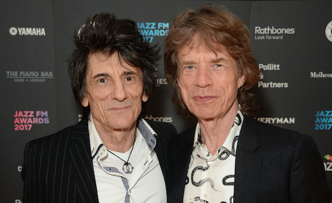 Rolling Stones, Laura Mvula and Gilles Peterson among big winners at Jazz FM Awards