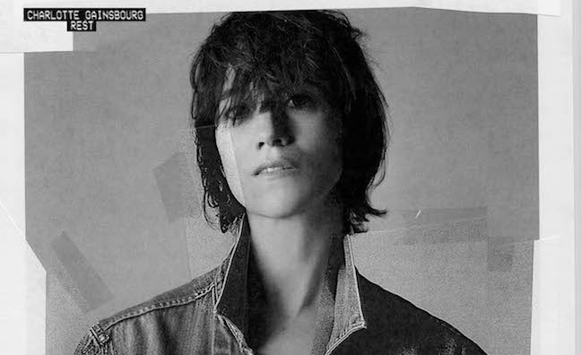 Charlotte Gainsbourg returns with Rest