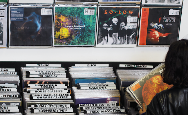 Record Store Day 2018: Release line-up, WMG expands 'Crawl' events