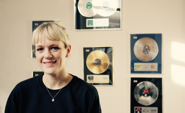 Indies can still compete with majors, says Because Music's Jane Third
