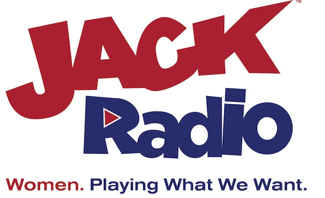 Jack Radio launches nationwide with 100% female playlist