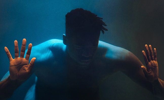 On The Radar: Moses Sumney