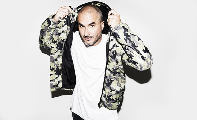 Tastemakers: What's Beats 1's Zane Lowe listening to this week?