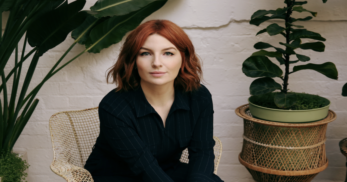 Alice Levine to host Music Week Women In Music Awards 2019