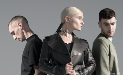 Official Charts Analysis: Clean Bandit raid singles chart top spot