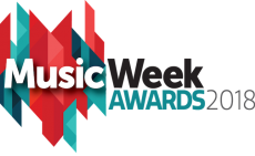 6 incredible moments from the Music Week Awards 2018