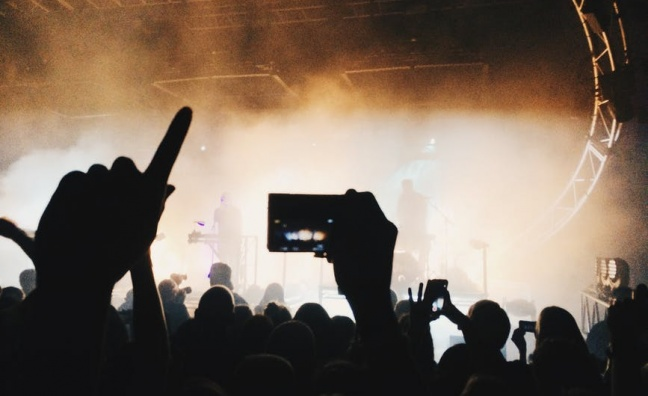 UK's first live music census warns of threats to small venues