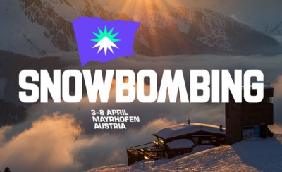 Snowbombing expands into Canada