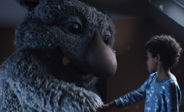 Elbow cover The Beatles for John Lewis Christmas advert