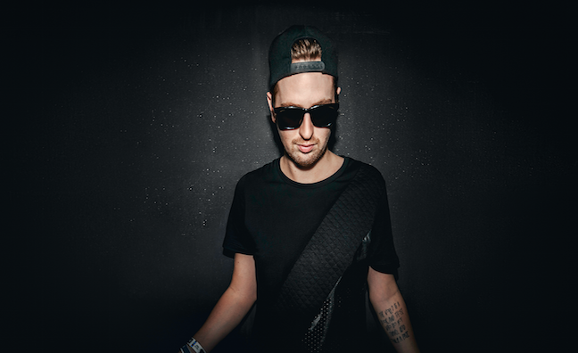 Robin Schulz and Junkx sign global publishing deal with BMG