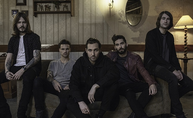 Inside You Me At Six's bid to be the UK's biggest rock band