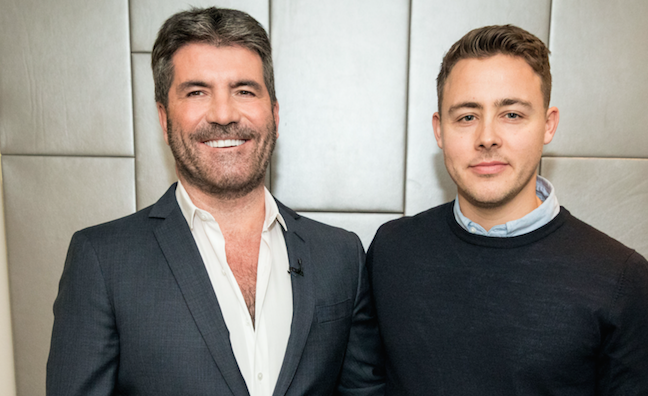 'The audience wants originality': Syco's Tyler Brown on X Factor's songwriters