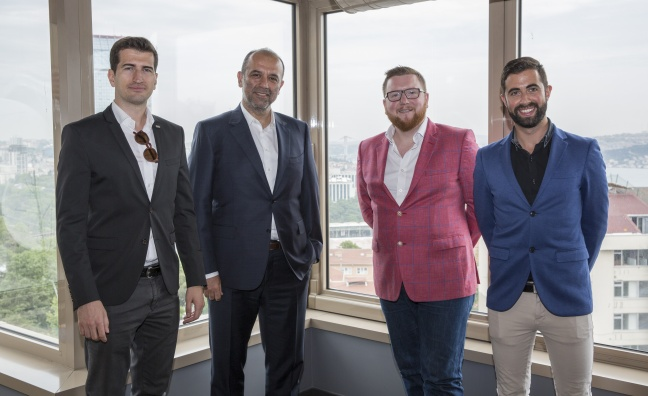 Piu Entertainment announces JV with Selladoor Worldwide