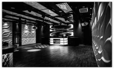 Studio 338 team to open new East London club The Bridge