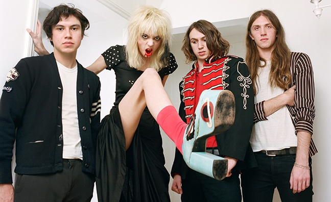 On The Radar: Starcrawler