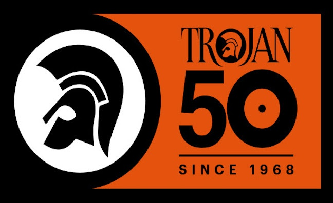 trojan marks 50th anniversary with events catalogue and