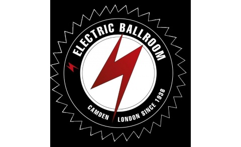 The Electric Ballroom